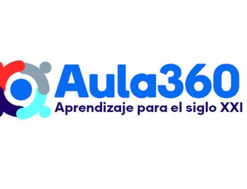 Aula360: Costadigital PUCV colabora con la implementación de la plataforma interactiva que beneficia a estudiantes de 3° y 4° medio
