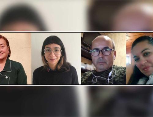 Docentes de Brasil, Colombia, Perú, México y Chile se integran al proyecto para validar MICA en sus propios contextos.